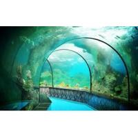 Acrylic Sheet Acrylic Plate for Acquarium/Fish Tank Manufactures