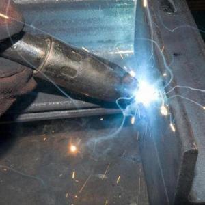 ASTM-compliant Welding Services Manufactures