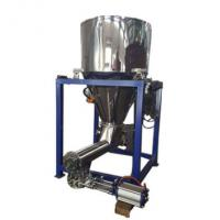 High Precision Double Screw Feeder , Mini Screw Feeder Stable Operation Manufactures