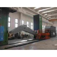 Headstock and Tailstock Lifting Welding Positioner Use Germany Siemens Motor Speed Adjusted by Delta Imverter Manufactures