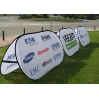 Factory horizontal advertising banners Manufactures