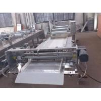 XWF-MP Non Woven Cross Lapper Simple Operation 2500-8600 Mm Width For Carpet Making Manufactures