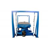 China Large Capacity Gyratory Screening Machine For Detergent Washing Agent on sale