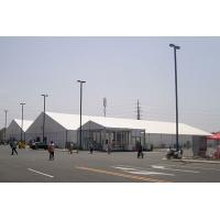 China Clear Span Big Outdoor Event Tent Modular Flexible Design 25m X 60m wholesale