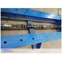 China Hydraulic Coiled Tubing Tools / Coiled Tubing Jar Bi - Directional 5000 Psi Working Pressure on sale