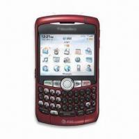 BB 8310 Original Unlocked GSM Mobile Phone with 3.5mm Audio Jack and 64MB ROM Memory Manufactures