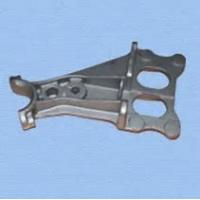 China Gray Cast Iron Sand Casting Parts , Sand Casting Components Boiler Parts on sale