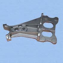 Quality Gray Cast Iron Sand Casting Parts , Sand Casting Components Boiler Parts for sale