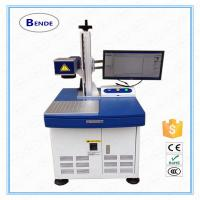 Laser marking machine for all material,laser engraving machine Manufactures