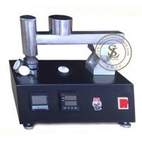 China Shoe Material Heat Test Machine For Test The High Temperature Resistance of Sole Materials on sale