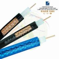 Coaxial Cable Manufactures