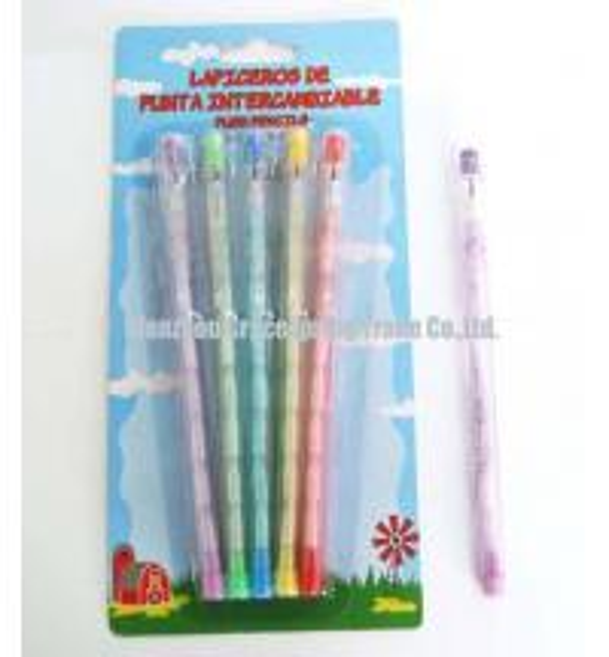 Quality Push Bullet Pencil for sale