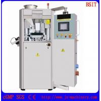 Rotary Tablet Press Machine (ZPT-25) Manufactures