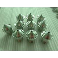 China Mini Tolerence Cnc Prototype Machining For CNC Turned Parts , Silkscreening Surface Finishes on sale
