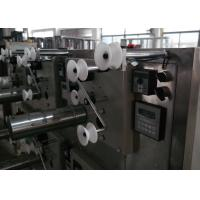 Precision Sewing Thread Winding Machine , High speed Industrial Yarn Winder Manufactures
