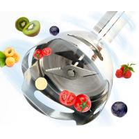 Stainless Steel Hand Blender with All Attachments Manufactures
