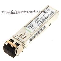China GLC-SX-MMD 1000Base SX SFP Transceiver Module MMF 850nm With DDM on sale
