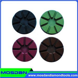 Resin Bond Floor Polishing Pads Manufactures