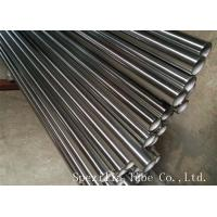 ASTM A270 Inter Polished 304 Stainless Steel Sanitary Pipe for Food Beverage Milk Manufactures
