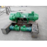 YT Hot selling Professional Factory Supply anti- explosion wire rope electric hoist Manufactures
