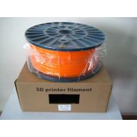 1.75mm 3mm plastic rods ABS filament Manufactures