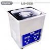 2 Liter Table Top Ultrasonic Cleaner / Dental Ultrasonic Bath Digital Timer And for sale