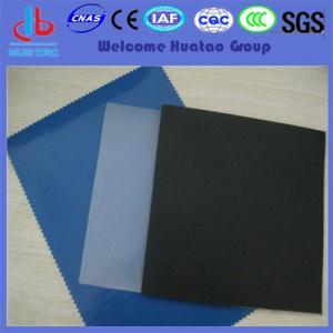 China HDPE/LDPE/EVA/PVC Geomembrane on sale