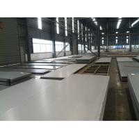 S32205 2B Duplex Stainless Steel Plate UNS S31803 Metal Sheet Manufactures
