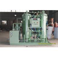 China PLC Control PSA Nitrogen Generator , Purity Air Separation Unit on sale