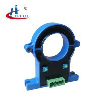 35mm Hole Diameter Hall Effect Linear Current Sensor For Welding Machine Manufactures