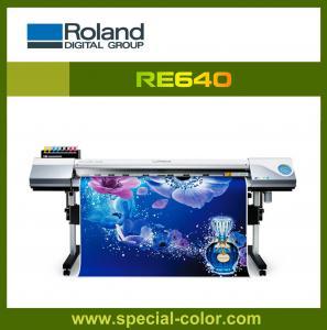 China Roland RE640 Plotter Eco solvent printer machine on sale