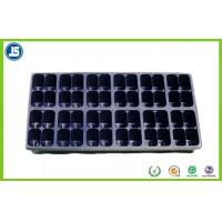 Flower Pot Trays Plastic Blister Pack Packaging For Plants Grown Manufactures
