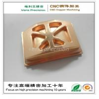 OEM CNC Machined Part / Precision CNC Part for Machinery Component Non-Standard Manufactures