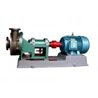 Three Phase Self Priming Industrial Chemical Acid Pumps For Corrosive Chemicals Long Life Manufactures