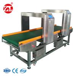 Food Processing Metal Detector for Industry , Waterproof Metal Detector Manufactures