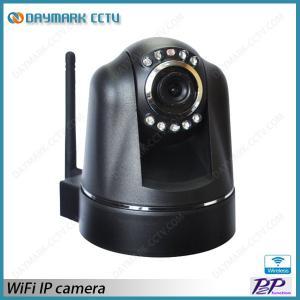 Indoor P2P IP Camera Wireless Two Way Audio Manufactures