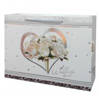 China 2016 Hot Sale Candy Paper Wedding Gift Bags on sale