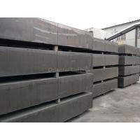 China Carbon Molded Graphite Block For Casting with Medium Grain Size on sale