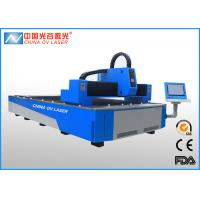 10mm Stainless Steel Sheet Metal Laser Cutting Machine for Kitchenware Lamp Ads Industry Manufactures