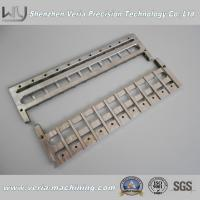 Precision CNC Machined Component / CNC Stainless Steel Part / Precision Part for Machinery Manufactures
