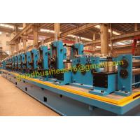 PIPE FORMING MACHINE,TUBE MILL LINE.PIPE PRODUCTION LINE Manufactures