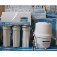 5 Stage Water Purifier Reverse Osmosis Water Filtration System For Home Manufactures