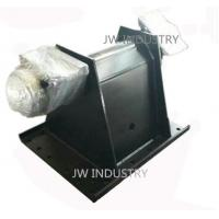 Boggie bracket welding assembly for Germany BPW style Trailer Manufactures