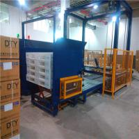 Automatic Palletizing Stacker Machine Manufactures