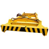 High Strength 40 Feet Semi Automatic Container Lifting Spreader Manufactures