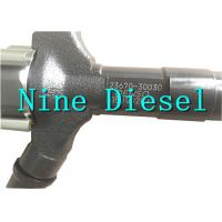 Quality Denso 2KD Diesel Fuel Common Rail Injector 23670-30030 095000-7760 095000-7761 for sale
