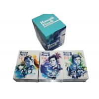 Anime Format Dvd Complete Series Box Sets With Spanish Dubbed Format Manufactures