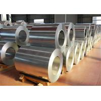 Buy cheap SGCC Galvanized Plain Sheet DX51D Z275 Thickness0.12MM-2.0MM for Construction from wholesalers