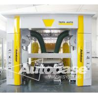 Automatic Tunnel car wash machine TEPO-AUTO-TP-8000 Manufactures