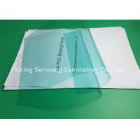 Colorful Clear Binding Covers A3 , Plastic Report Covers 0.1-0.3 mm Thickness Manufactures